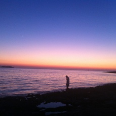 Ibiza loner