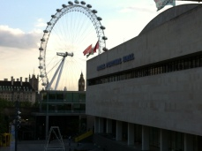 Southbank viewpoint
